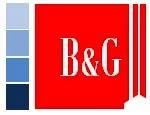 B&G GRUPO INMOBILIARIO   logo